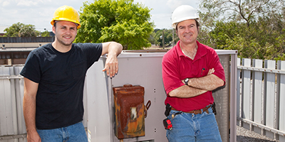 About Us | C & G Heating & Air Conditioning - Columbus, GA